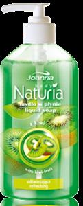 Joanna Body Naturia Kiwi Folyékony Szappan