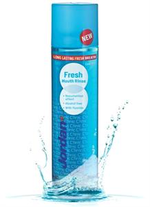 Jordan Clinic Fresh Mouth (Day) Rinse