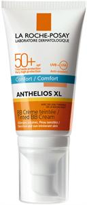 La Roche-Posay Anthelios XL Spf 50+ Színezett Napvédő Krém Arcra