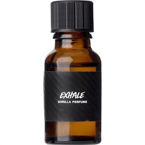 Lush Exhale Parfümolaj