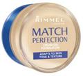 Match Perfection Krémes Gél Állagú Alapozó
