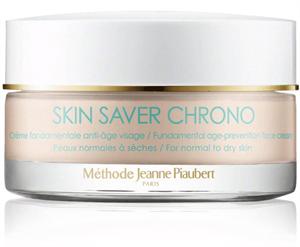 Méthode Jeanne Piaubert Skin Saver Chrono Fundamental Age-Prevention Face Cream