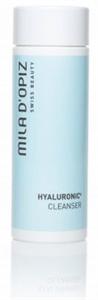Mila d'Opiz Hyaluronic4 Tisztító Zselé