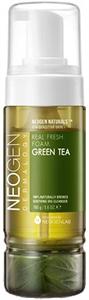 Neogen Real Fresh Green Tea Foam Cleanser