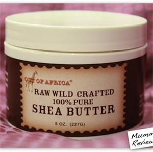 Out of Africa Organic Shea Butter