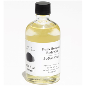 & Other Stories Punk Bouquet Body Oil