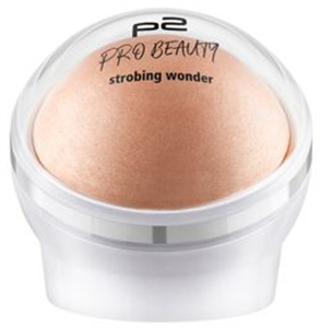 p2 Pro Beauty Strobing Wonder Highlighter