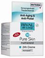 Rival de Loop Pure Skin 30+ Mattierend Anti-Aging & Anti-Pickel