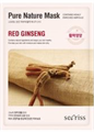 Secriss Pure Nature Mask Red Ginseng