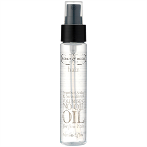 Percy & Reed Smooth Sealed And Sensational Volumising No Oil Oil