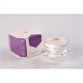Body Honey Natural Cosmetics Soft Royal Cream Lavender