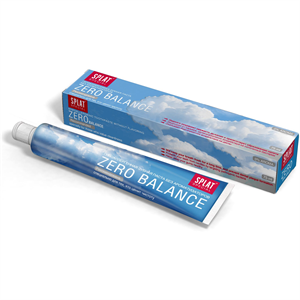 Splat Zero Balance Fogkrém