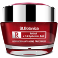 St.Botanica Retinol Advanced Anti Aging Face Mask