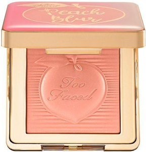 Too Faced Peach Blur Finishing Powder