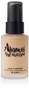 Touch in Sol Advanced Real Moisture Liquid Foundation SPF30 / Pa++