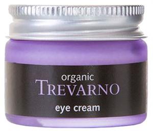 Trevarno Organic Skincare Szemkörnyékápoló Krém