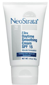 NeoStrata Ultra Daytime Smoothing Cream SPF15