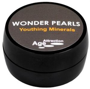 AgeAttraction Wonder Pearls Youthing Minerals Gyöngypúder