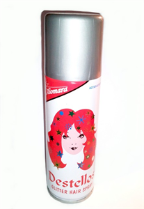 Xiomara Destellos Glitter Hair Spray
