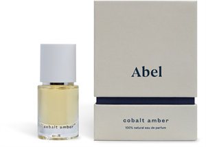 Abel Cobalt Amber EDP