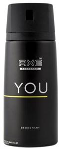 Axe You