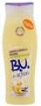 B.U. In Action Lemon & Vanilla Krémtusfürdő