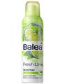 Balea Fresh Lime Deospray