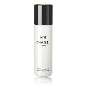 Chanel N°5 Deodorant Spray