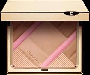 Clarins Colour Accents Face & Blush Palette