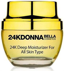 Donna Bella 24K Deep Moisturizer