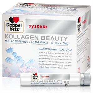 Doppelherz System Kollagen Beauty