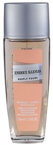 Enrique Iglesias Deeply Yours Natural Spray