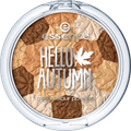 Essence Hello Autumn Multi Colour Powder