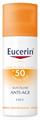 Eucerin Sun Anti-Age Napozó Krém Arcra SPF50+