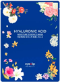 eyeNlip Hyaluronic Acid Moisture Essence Mask