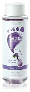 Oriflame Feet Up Comfort Nyugtató Lábfürdő