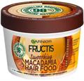 Garnier Fructis Macadamia Hair Food 3in1 Hajmaszk