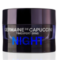 Germaine De Capuccini Timexpert Srns Intenzív Regeneráló Komfort Éjszakai Krém