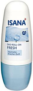 Isana Fresh Deo Roll-On