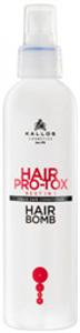 Kallos Hair Pro-Tox Hair Bomb Best In 1 Folyékony Hajbalzsam