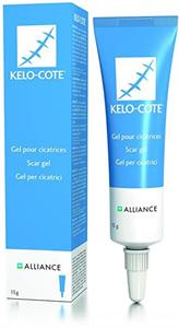 Alliance Kelo-Cote Hegkezelő Gél