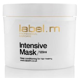 label.m Intensive Mask Kondícionáló