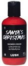 Lush Santa's Christmas