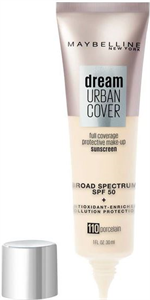 Maybelline Make-Up Dream Urban Cover