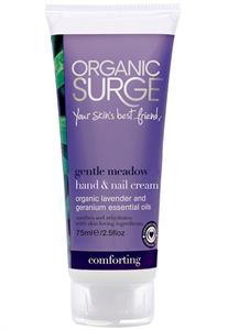 Organic Surge Gentle Meadow Hand & Nail Cream