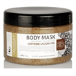 Organique Body Mask Coffeine& Jojoba Oil