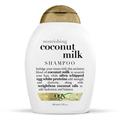 Organix Coconut Milk Sampon
