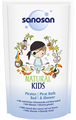 Sanosan Natural Kids Pirate Bath & Shower