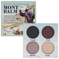 the Balm Mont Balm Eyeshadow Palette