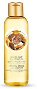 The Body Shop Brazil Nut Beautifying Oil